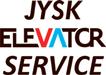 Jysk Elevator Service Logo